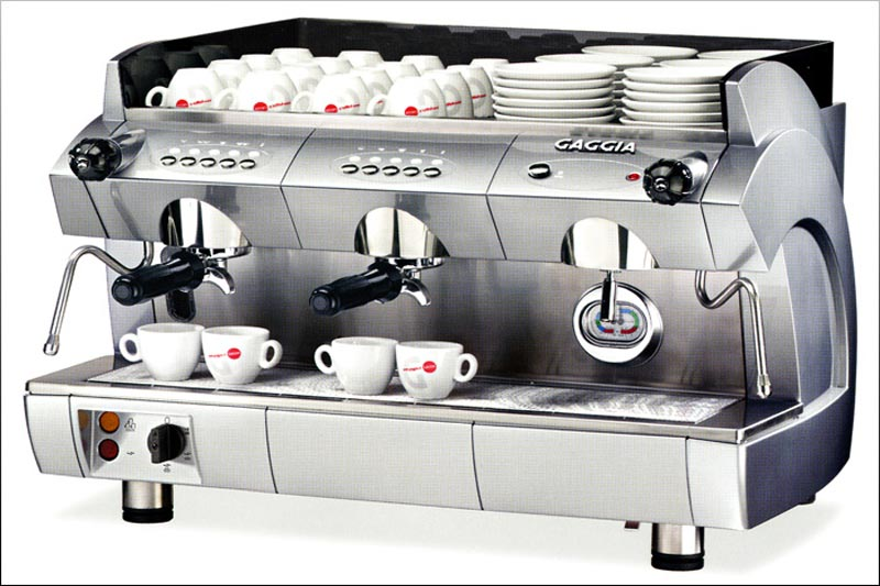 koffie-machine